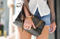 chic and casual