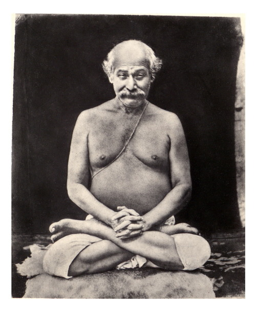 Lahiri Mahasaya's 5 Guidelines for Living For the householders, there are five directives Shri Shyama Charan Lahiri Mahashaya, From Kriya Yoga Vigyan by Swami Nitayananda Giriji Maharaj English translation by Dr. Brij Kumar. Copyright Yoga Niketan 1999) 1) Consider yourself very humble. This means that one should do seva (service),vandana (prayers) and maintain a feeling of being a servant of all. 2) Always do Satsanga — means, associate with moral and spiritually oriented peopleand inquire into the nature of yourself and read spiritually uplifting literature (dosvadhyaya). 3) From time to time congregate in a place and talk about God. 4) Do not show disrespect to any name & form of God. 5) At the end of the year, at least once, leave the worldly duties and go to a retreatfor a month, or a week, or at least three days and enjoy the solitude.