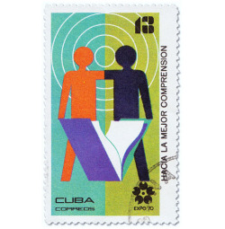 cuban stamps i saw online_02 by chadmagiera on Flickr.