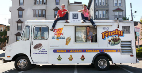 YES —> @Uber To Provide On-Demand Ice Cream Trucks in Several Cities  via @laughingsquid: