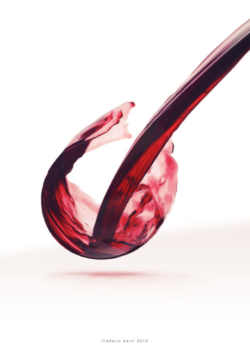 rawbdz:  Flying Wine (+Tutorial) This is my latest photo manipulative image + the tutorial for it right here audioundgrafik.tumblr.com/post/27044756771/tutorial-flyin… have fun with it cheers, frederic bartl