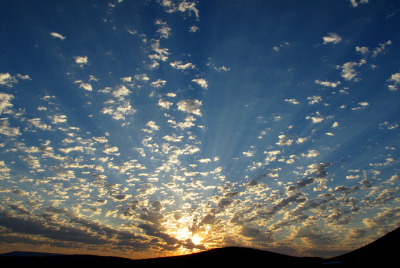 ajflickrfav:  Good morning sunrise Goldendale by oldmantravels http://flic.kr/p/cv8PeA