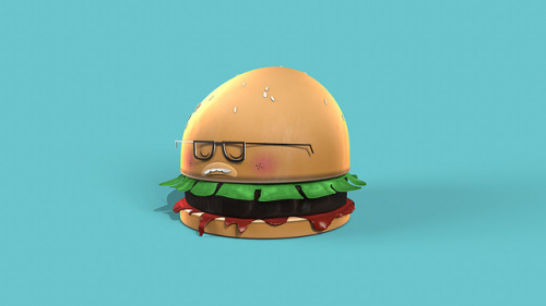 HipsterBurger on Flickr.