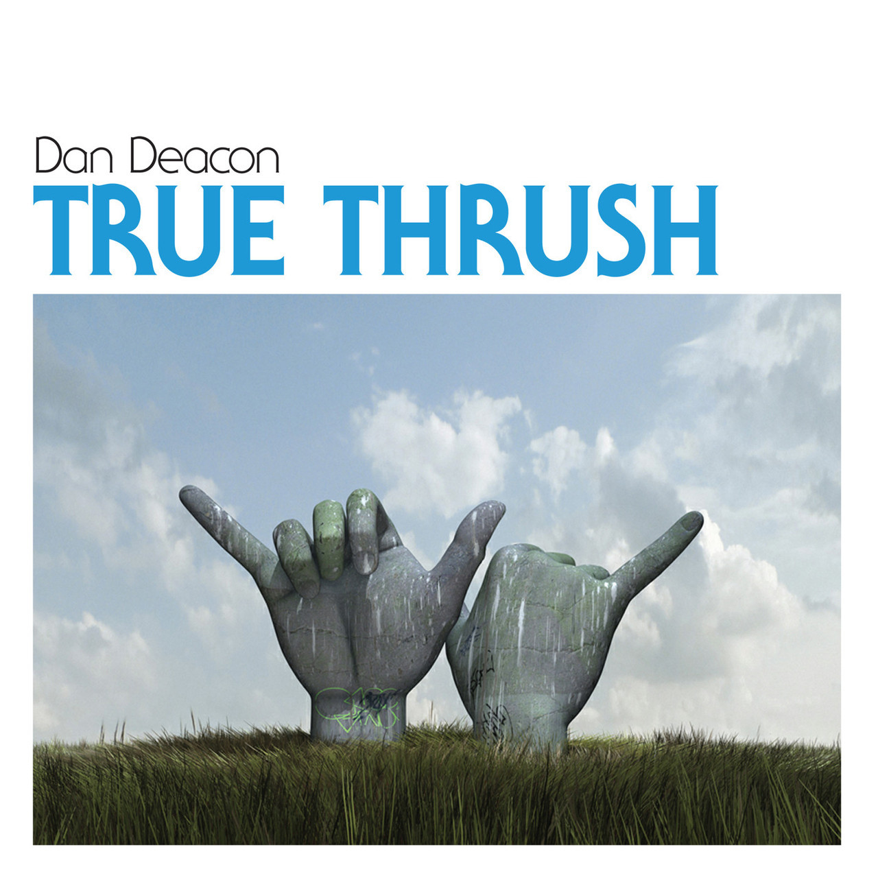 (via Dan Deacon / True Thrush [2012])