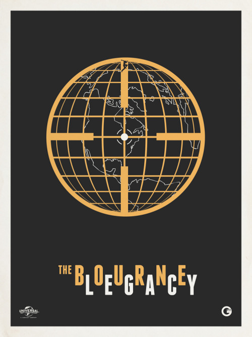 The Bourne Legacy by Matt Owen