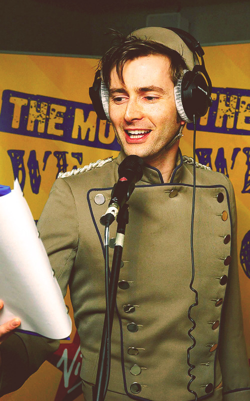 49/50 pictures of David Tennant