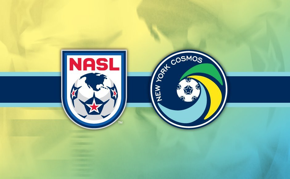The New York Cosmos will enter the NASL in 2013.