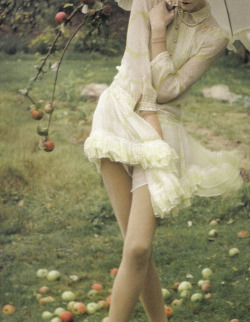 Tim Walker Vogue Italia