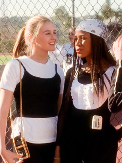 glamour:  Awesome Alert: Cher Horowitz from Clueless has been Coveteur'd!