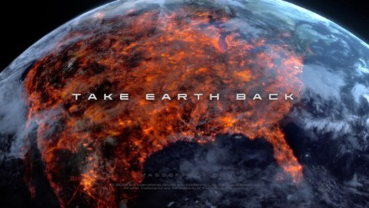 gamefanatics:   Latest Mass Effect 3 DLC 'Earth' Out Next Week for FREE!