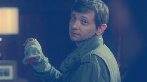 Mr.Fizzles :P I like Garth he's so funny :)