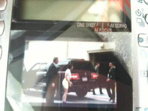 someone-like-robsten:  THEY ARRIVED TOGETHER!