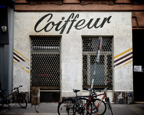 Fleurs Coiffeur Liqueur:  Coiffeur  Vienna, AustriaStephen Coles  One of my all-time favorites.