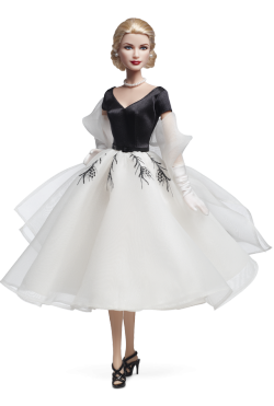 tamayomeri:  Rear Window™Grace Kelly Doll
