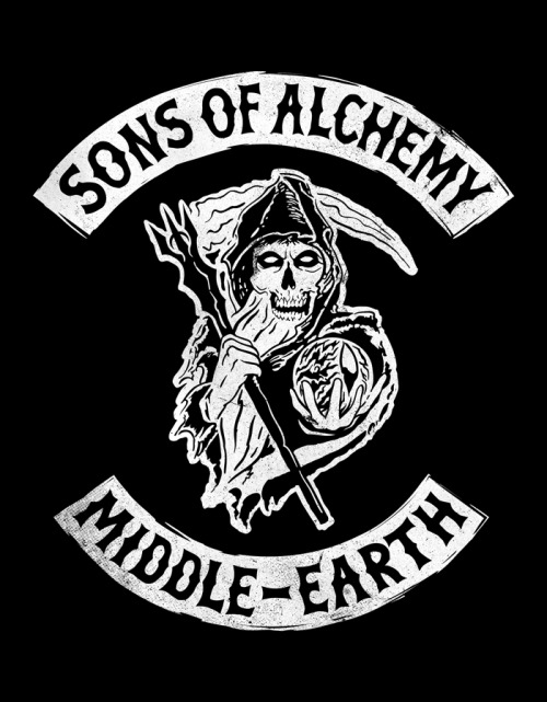 Sons of Alchemy Updated