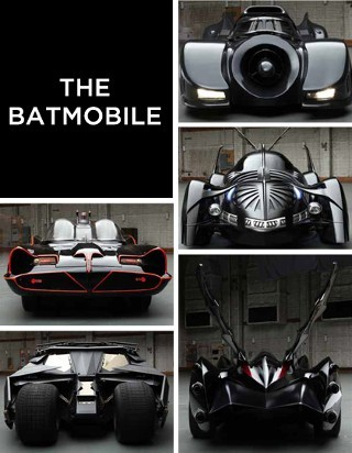 "I am watching The Batmobile                   ""I always thought this was goofy…""                                            1099 others are also watching                       The Batmobile on GetGlue.com"
