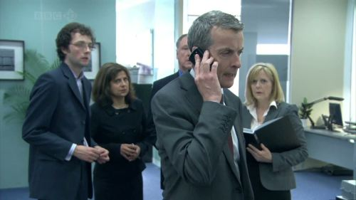 The Thick Of It returns this autumn with a Leveson-style enquiry, according to the guardian