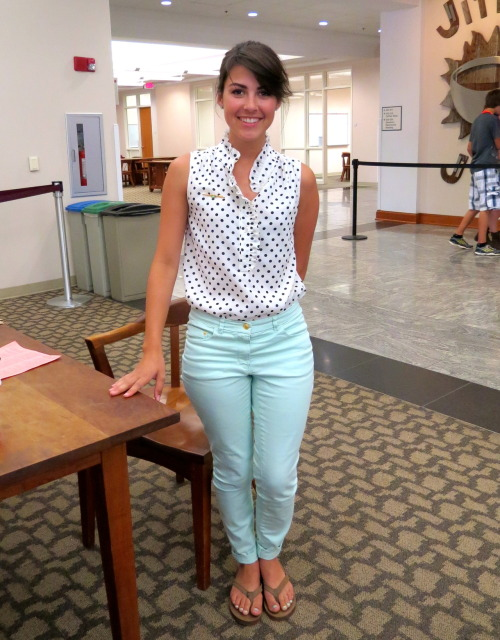 jessicadinelia:  ugastreetstyle:  Minty fresh-man  awe yeah buddy, i took this picture and its on mah fave blawg.