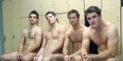 hotgaycouples:  Pick one! Hard task… Follow us on Twitter  Wow, want them all!