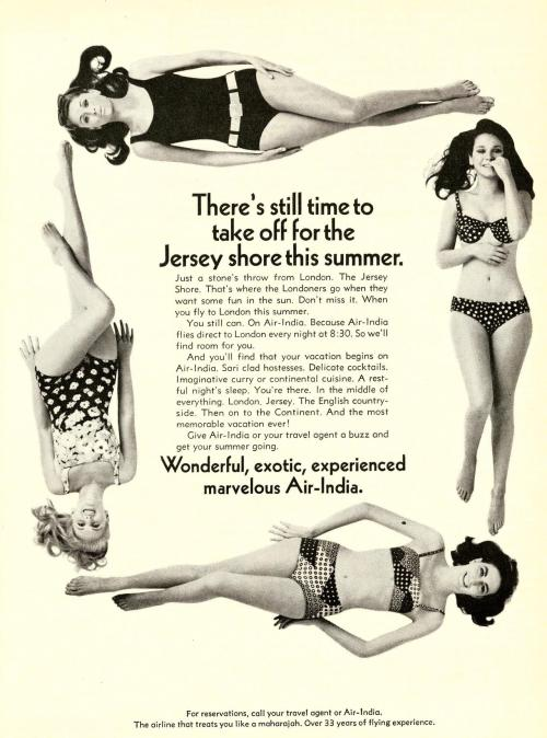 Before Snooki and JWoww- What The Rest Of The World Thought About The Jersey Shore. Newsweek, 1967