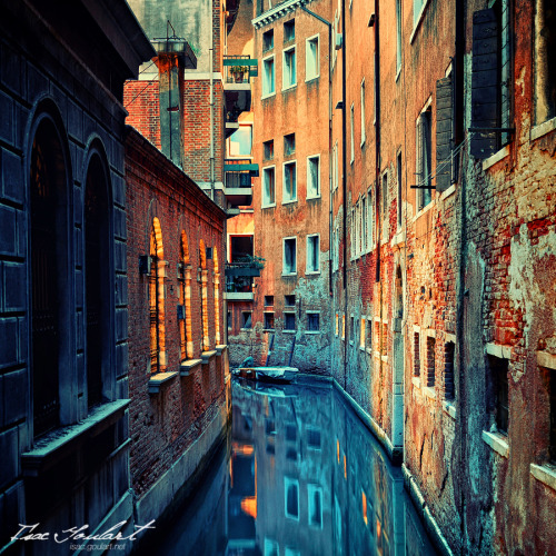 Venezia by ^IsacGoulart on deviantART