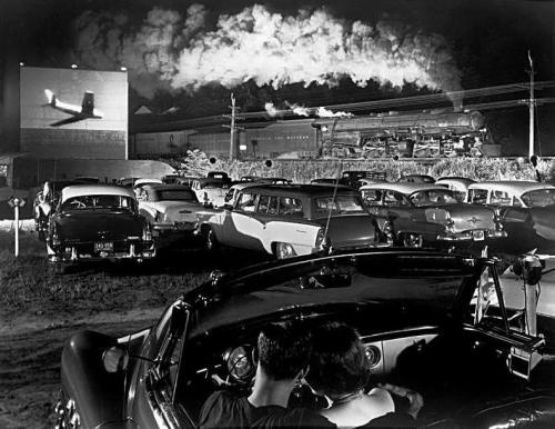 The Husband and I are going to the drive-in Saturday night… should be fun!  Hope you all have a fun weekend too!