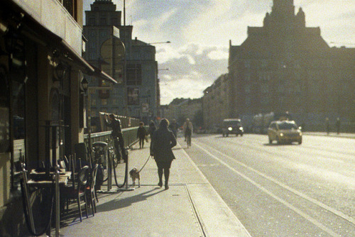 sthlm by fixmycamera on Flickr.