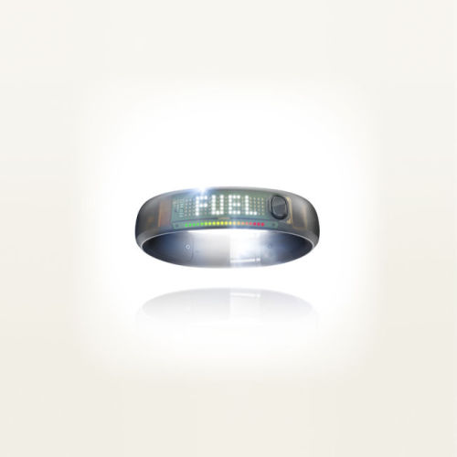 Ice Ice Baby.  nike:  The limited-edition Nike+ FuelBand Ice. Coming to San Francisco, NYC and London on 7.27. Gear up. Cool off. Game On, World.