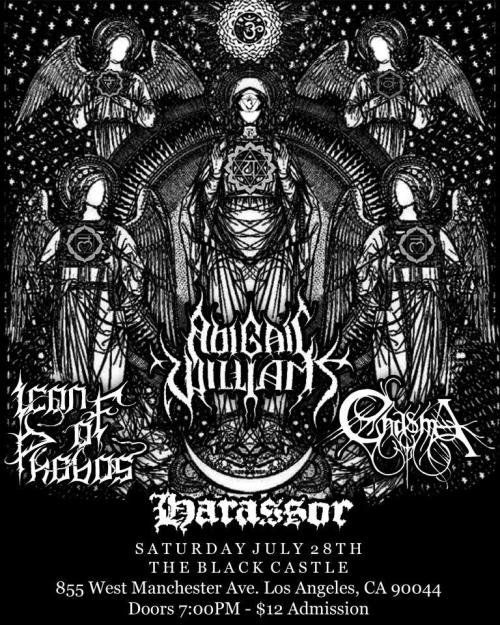 Later this month! KVLT will be sold at this event at special discounted prices!