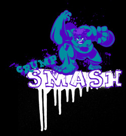 CRUMP SMASH LOGO