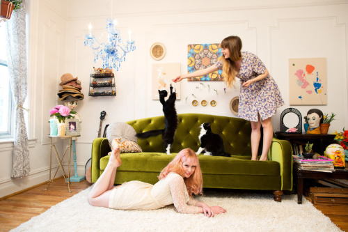 urbanoutfitters:  Home Catalog 2012 / Photography by The Selby