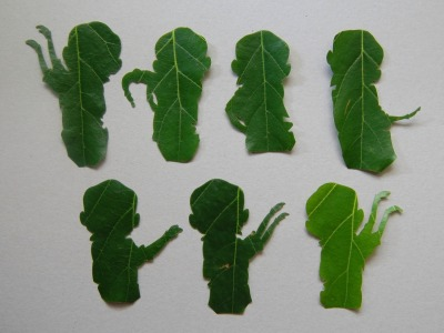 korra-korra-bo-borra:  alisachristopher:  Be The Leaf by *GAGBAGCHEN  you win the internet.  YES