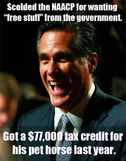 one-less-hipster:  sigh, oh Mitt