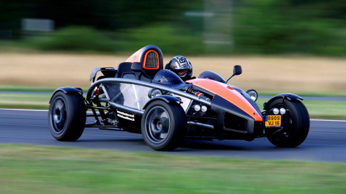 carpr0n:  Light packer Starring: Ariel Atom 2 300 (by Clinton Michael Photography)
