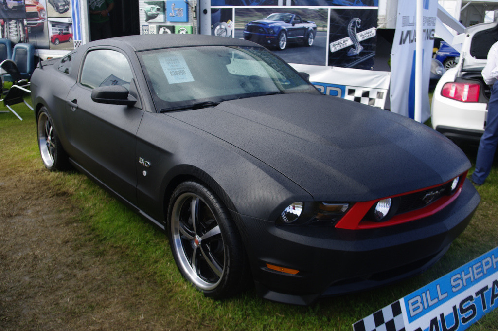 carpr0n:  Sales season Starring: Ford Mustang 5.0 (by rpk20d)