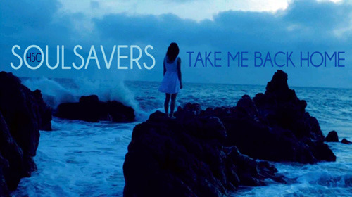 Soulsavers - 'Take Me Back Home' - Music Video'Take Me Back Home' appears on the album, 'The Light The Dead See', the new Soulsavers collaboration with Dave Gahan.