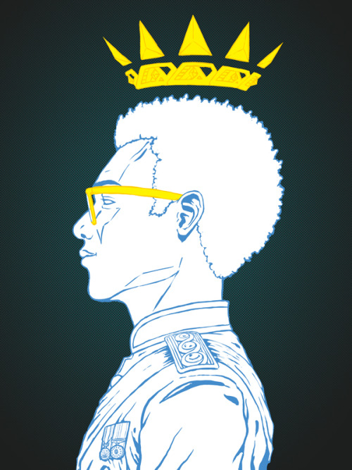 CHILDISH GAMBINO: ROYALTY Whipped this up while listening to the new Childish mixtape.