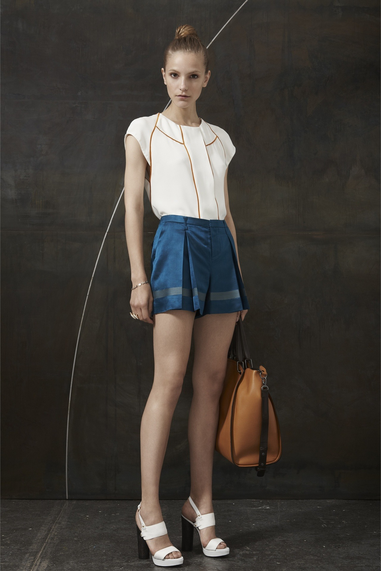 Dorothea Barth Jorgensen for Maiyet, resort 2013