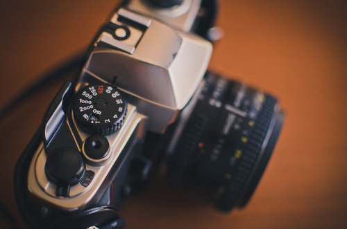 Analog. on Flickr.