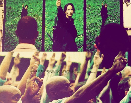 the hunger games 30 day challenge Day 26: your favourite scene from the hunger games the reaping. idk, all the emotion in this scene just gets me everytime