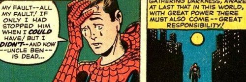The Dorklyst: 8 Comic Book Origins More Tragic Than Batman's [Click to read more] Batman had it rough. As a boy, he was forced to watch as his parents were gunned down in front of him. It's the event that inspired his one-man war on crime, and the famous tragedy in comics. But let's be honest, now. He still had a billion dollar trust fund, a giant mansion, the heirship to a giant international corporation, and the coolest butler ever. That's way more than some of the other guys got. Here are eight comic book characters who had it worse than the Caped Crusader.