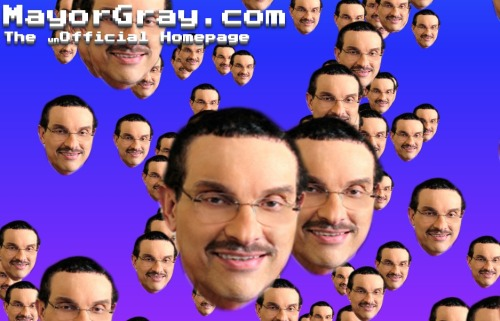 This Web site is great. Related: D.C.'s mayor Vincent Gray continues to be in big trouble. via We Love D.C.