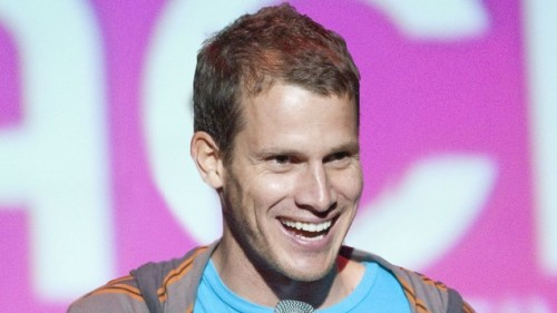 Warning: This is…dark. theonion:  Daniel Tosh Chuckles Through Own Violent Rape: 'You Just Gotta Laugh,' Reports Comedian Through Blood And Tears More.