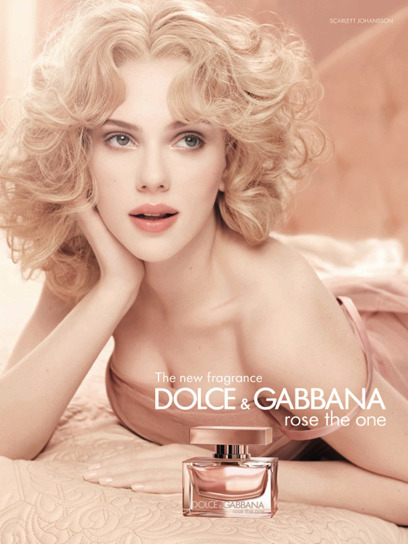From Dolce & Gabbana to Lancôme, check out eight fragrance campaigns that feature celebrities we love. See more faves here »