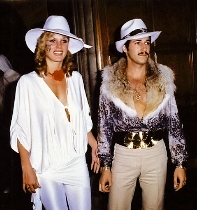 Dorothy Stratten and Paul Snider, ca. 1980 Thirty-three years ago today, 19 year-old Dorothy Stratten posed for Playboy Magazine at a photoshoot at the Bayshore Inn. Stratten had just finished high school and had recently started a new job at BC Tel. She was discovered by a local pimp named Paul Snider while she was working at the Dairy Queen on East Hastings Street. Snider befriended her and persuaded her to pose nude for him. He sent the photos to Playboy, which led to her becoming Miss August 1979 and then Playmate of the Year for 1980. From there her acting career began to skyrocket and Snider became increasingly irrelevant and jealous. On 14 August 1980, Snider raped and murdered Stratten, abused her corpse, and then shot himself. The tragedy inspired two Hollywood films and songs by Bryan Adams and Prism.   Source: DorothyStratten.com