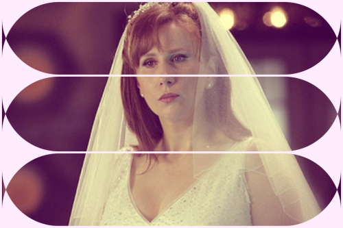 donna noble; most important woman in the whole of creation.