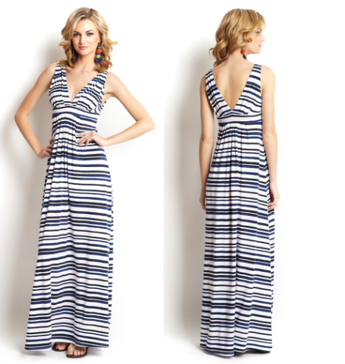 Guess who just got this awesome $246 TART maxi for only $30 after Ideeli credits? This moi! [TART Munich Dress - $79.99, Ideeli]