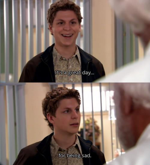 pashanderson:  just michael cera being michael cera