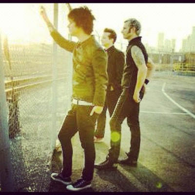 Best damn picture ever! #GreenDay #Rock #Music #Band #punkrock  (Tomada con Instagram)