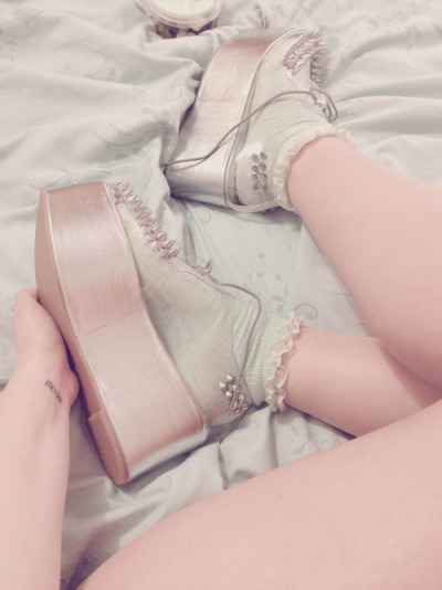 ghostly-youth:  creepers